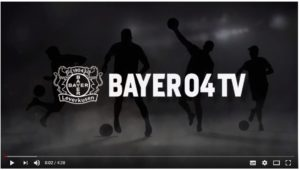 Bayer 04 Leverkusen TV