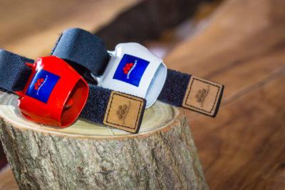 Verschenke ein Gutscheinset aus Schwarzwald Trailglöckle und Geschenkgutschein. Perfekt für jeden Mountainbiker