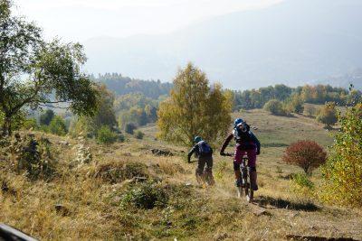Trailcamp Vogesen Frauen