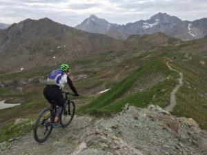 beitune MTB Alpen Bike Gipfel Tirol