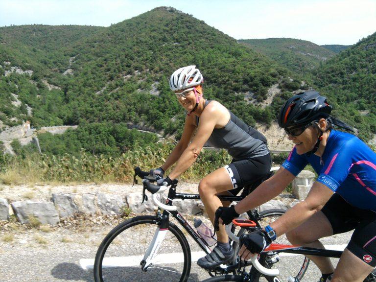 beitune Rennrad Etappentour