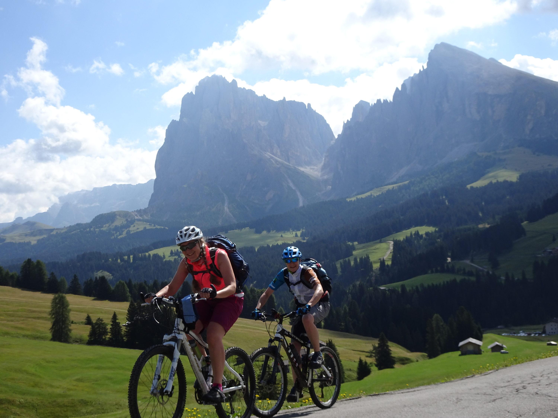 Tour du Mont Blanc, Gefhrte Trekkingreise in Schweiz