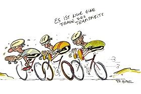 beitune BikeReisen