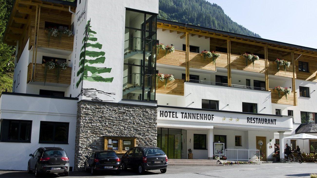Der Tannenhof ist bereits seit vielen Jahren beitune Partnerhotel und eines unserer Etappenziele auf der Transalp Schmuggler