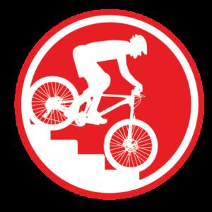 Im Fahrtechniktraining Level Advanced geht es für alle Mountainbiker, die bereits fortgeschritten sind, um das sichere Befahren von Singletrails und dem Überwinden von Hindernissen (mittleres Niveau der Schwierigkeitsgrade)