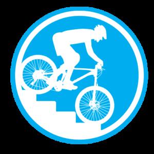 Beim MTB-Fahrtechniktraining Level Basic lernen wir die Grundtechniken des Mountainbikens. Für Einsteiger geeignet.