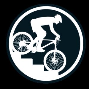 Das MTB-Fahrtechniklevel Enduro richtet sich an alle Mountainbiker, die ihre Fahrtechnik verfeinern möchten. Könner und Profis sind hier richtig. Es ist das höchste Level der Schwierigkeitsgrade.