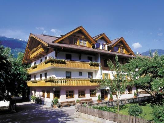 beitune Partnerhotel Das kleine Hotel in Stumm im Zillertal